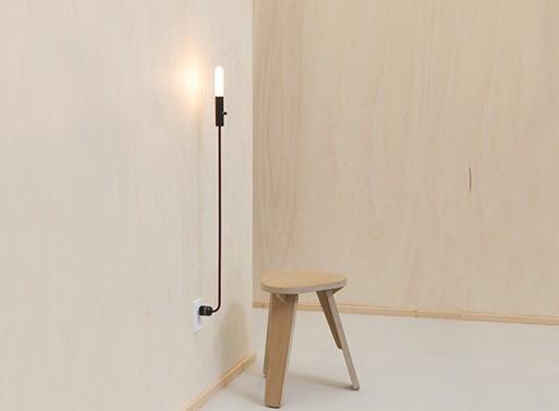 Wald HI-LO Lamp