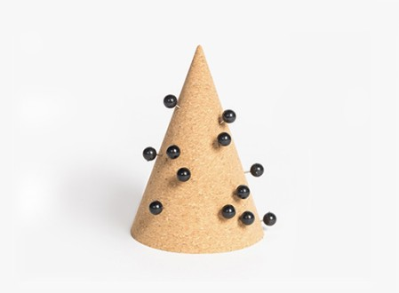 Wrong for Hay Cork Cone and Magnetic Tower