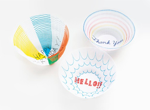 Airvase Message Card
