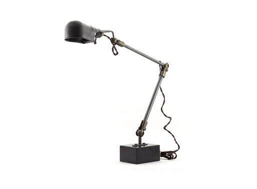Articulating Task Lamp