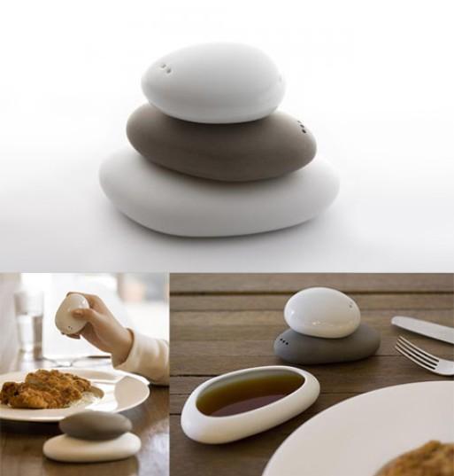 Balance Salt & Pepper Set