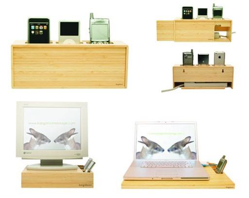 Charging Stations Better Living Through Design