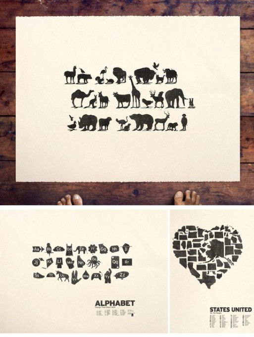 FOOD Print by beauchamping