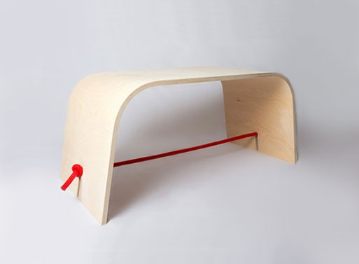 Bend Bench S