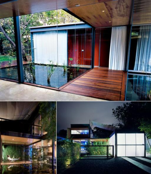 Annie Residence (Bercy Chen Studio)