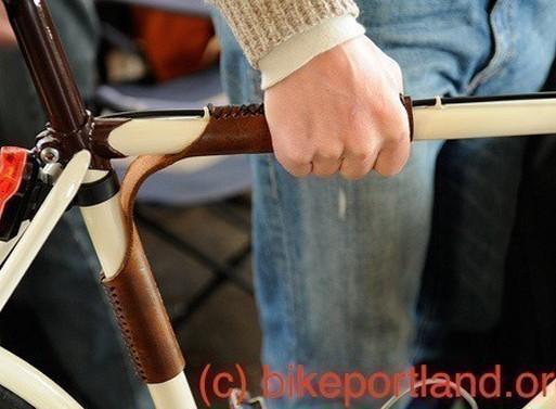 Bike Portage Strap