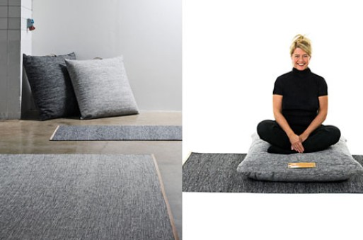 Design House Stockholm Pillows and Rugs