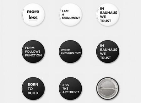 Cinqpoints Badges
