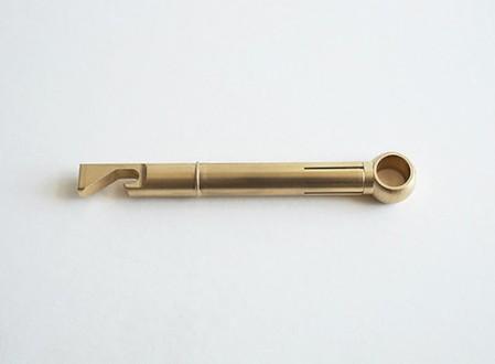 Collet Corkscrew