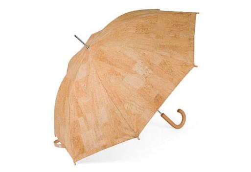 Cork Umbrella