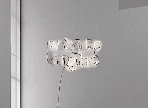 Customizable Neon Signs