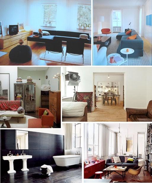 decor8 'rooms I *heart*'