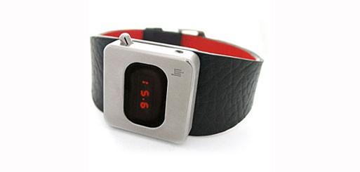 Diode watch