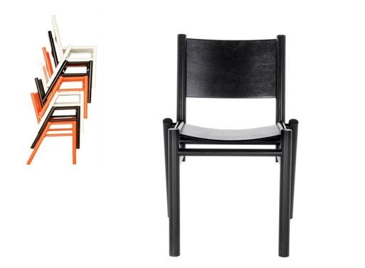 Tom Dixon Peg Chair