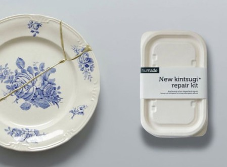 DIY: The Kintsugi Kit