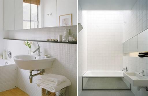 Bathroom Inspiration at Door 16