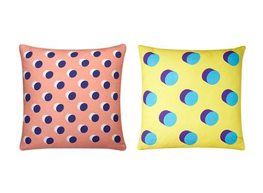 Dots & Spots Pillows