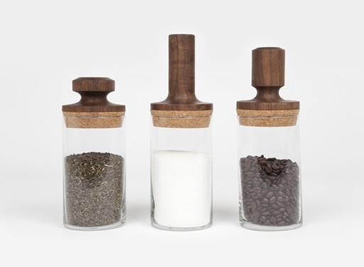 Dry Goods Vessel