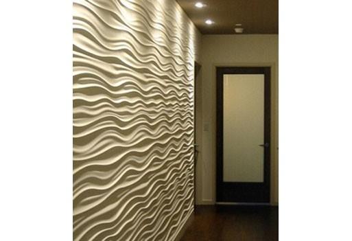 Modular Wall Panels
