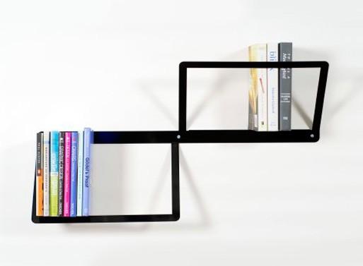 Duo Bookshelf