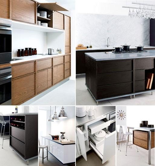 DWR Kitchen Cabinets