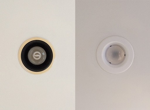 EcoSmart Dimmable LED Downlight