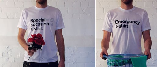 Special Occasion T-Shirts