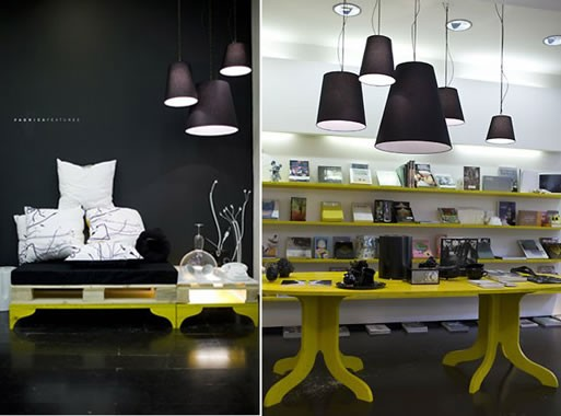 Fabrica Shop in Italy