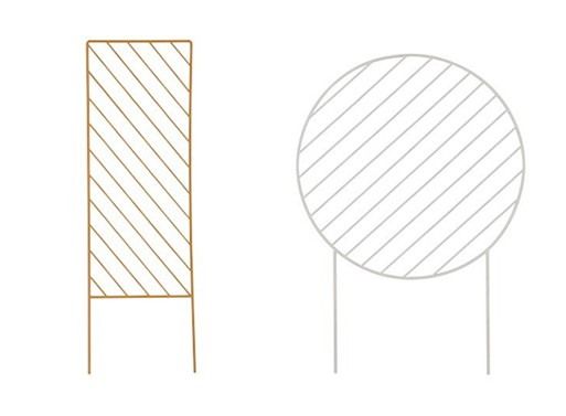 Plant Walls by Ferm Living