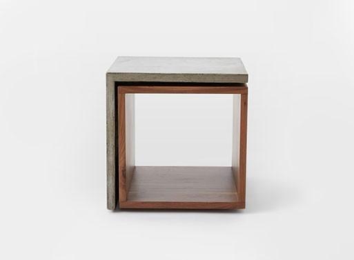 Freddie Side Table