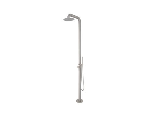 Thermostatic Freestanding Shower