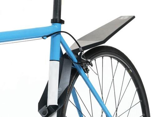 Full Windsor Quickfix Bicycle Mudguards