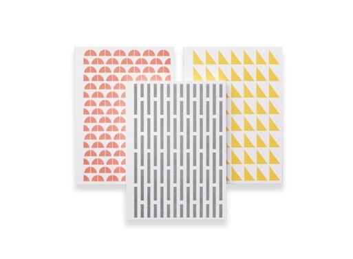 Geometry Notebooks