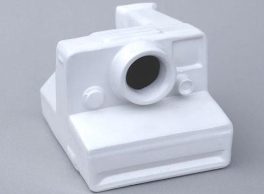 Ghost Cameras