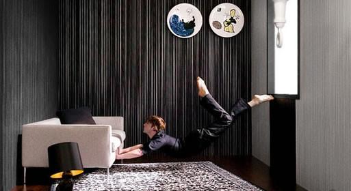 Henry Wallpaper by Marcel Wanders