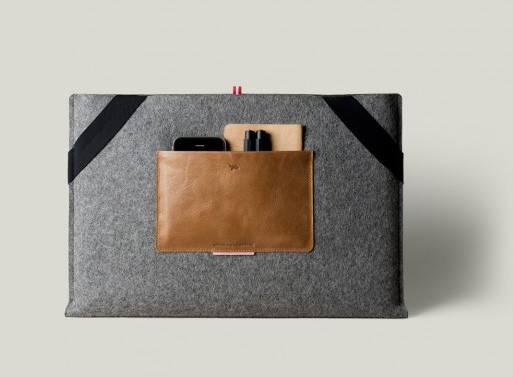 Heritage Macbook Sleeve
