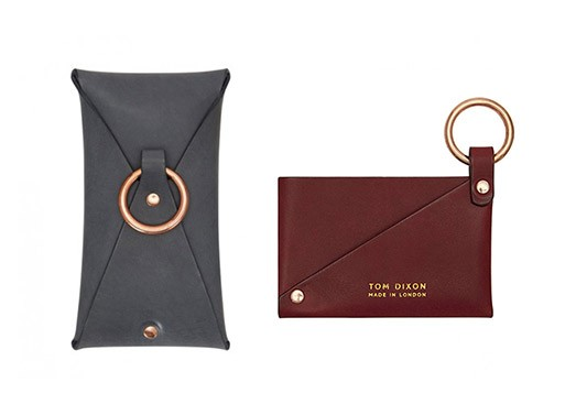 Hide Phone Case and Card Holder