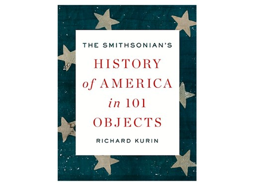 History of America in 101 Objects