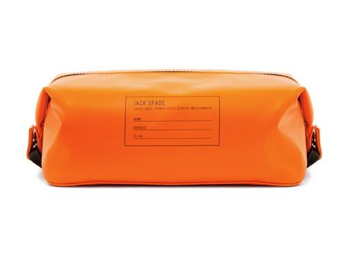 Jack Spade Tarpaulin Dry Dopp Kit