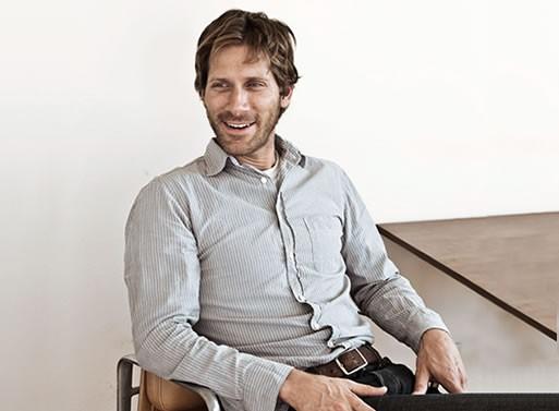 Creative Types: Sebastian Kaufmann of Kaufmann Mercantile