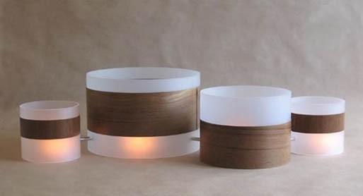 Legna Pod lighting by jefdesigns