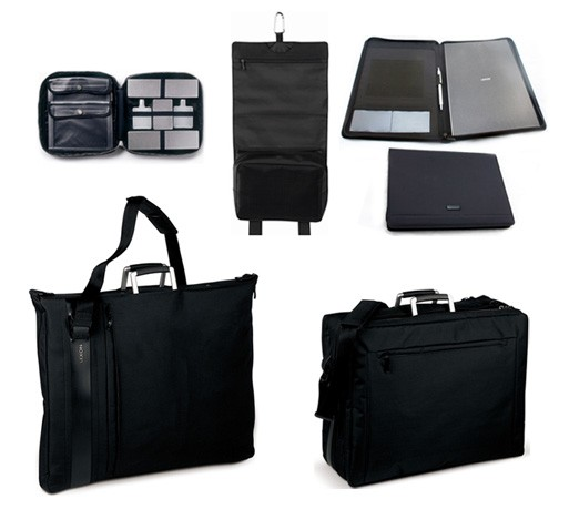 Lexon Design Luggage