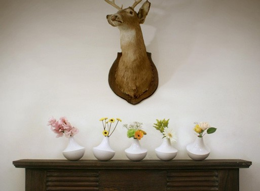 Librate Vase