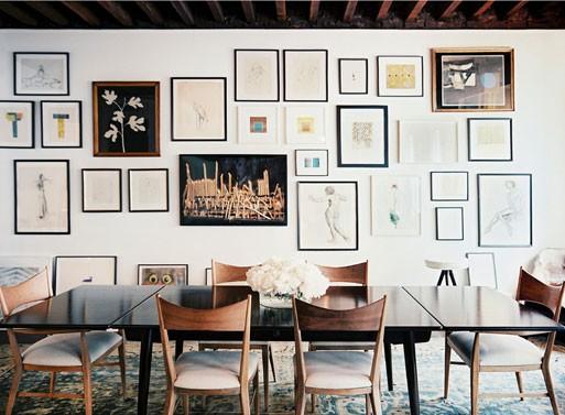 Art Gallery Inspiration