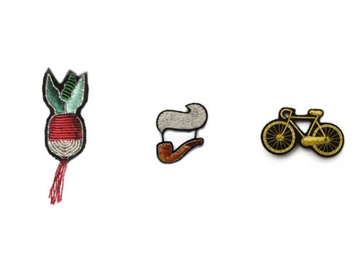 Macon and Lesquoy Pins (new)