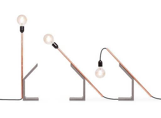 Magno Tube Lamp