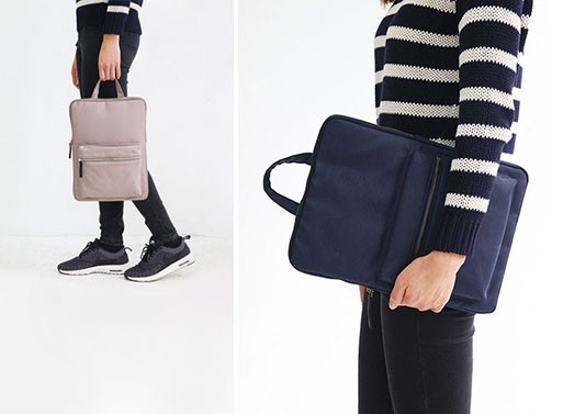 Minimalist Office Bag