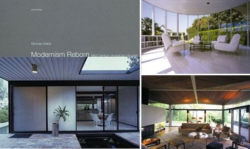 Modernism Reborn: Mid-Century American Houses