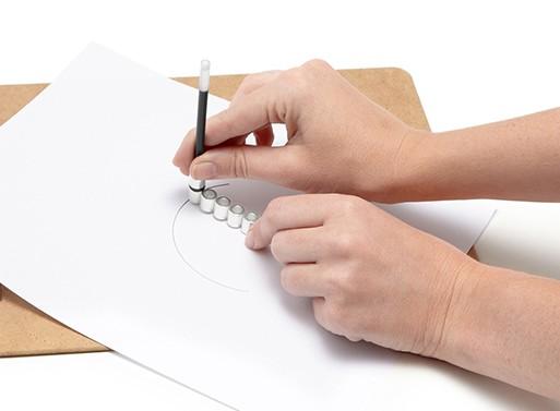 Modular Magnetic Pen