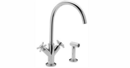Temple™ Monoblock Faucet